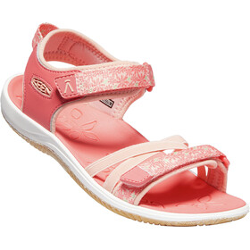 Keen Verano Sandals Youth, dubarry/peach pearl